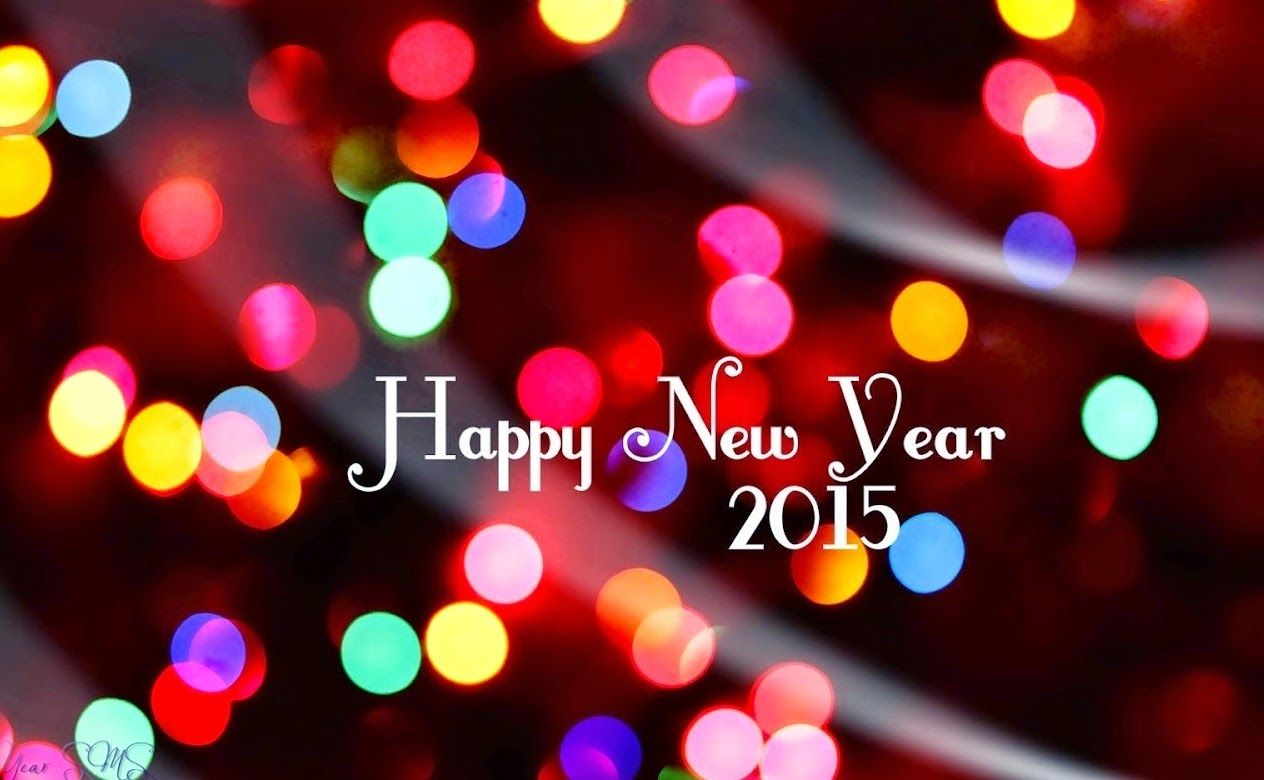 happy new year 2015 hd wallpaper images which you can use as desktop