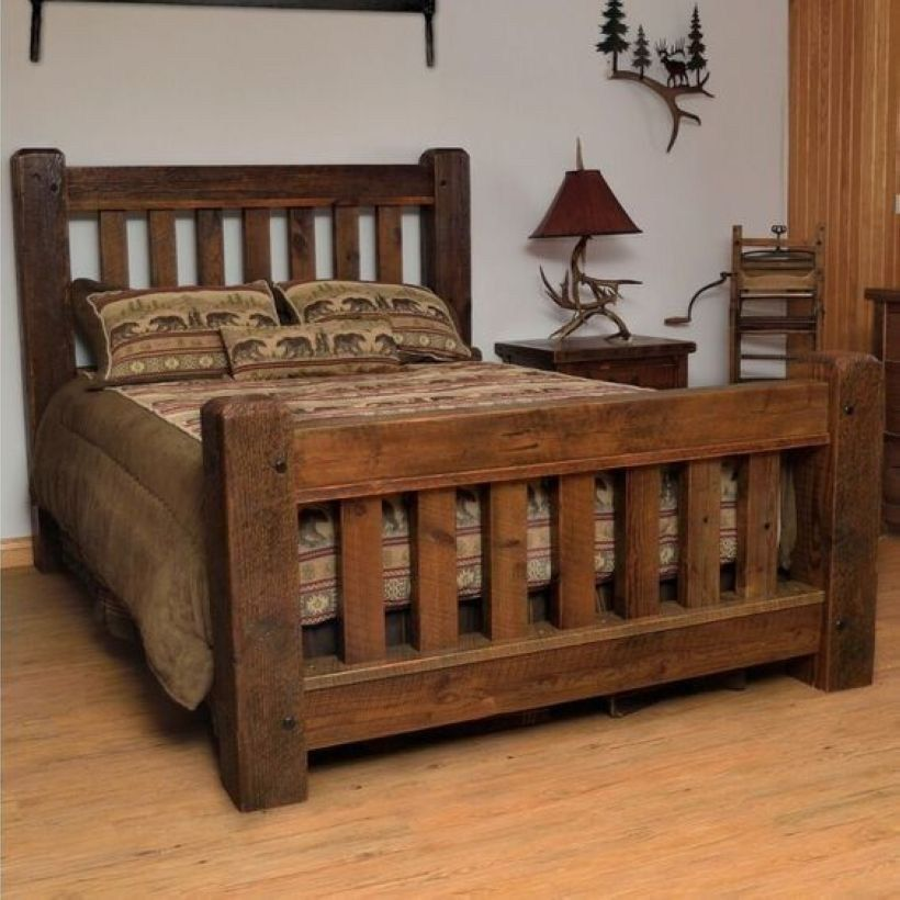 Top 10 Easy Woodworking Projects To Make And Sell Bedroom