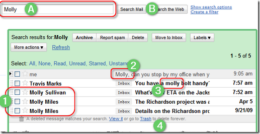 AWESOME GMAIL TIPS GMAIL AS YOU HAVE NEVER KNOWN IT