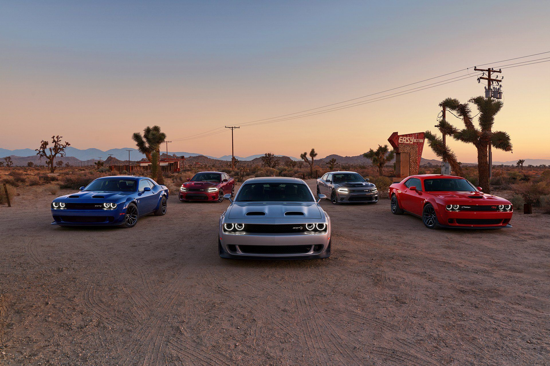 2019 Dodge Challenger Srt Hellcat Redeye Debuts With 797 Hp W Video