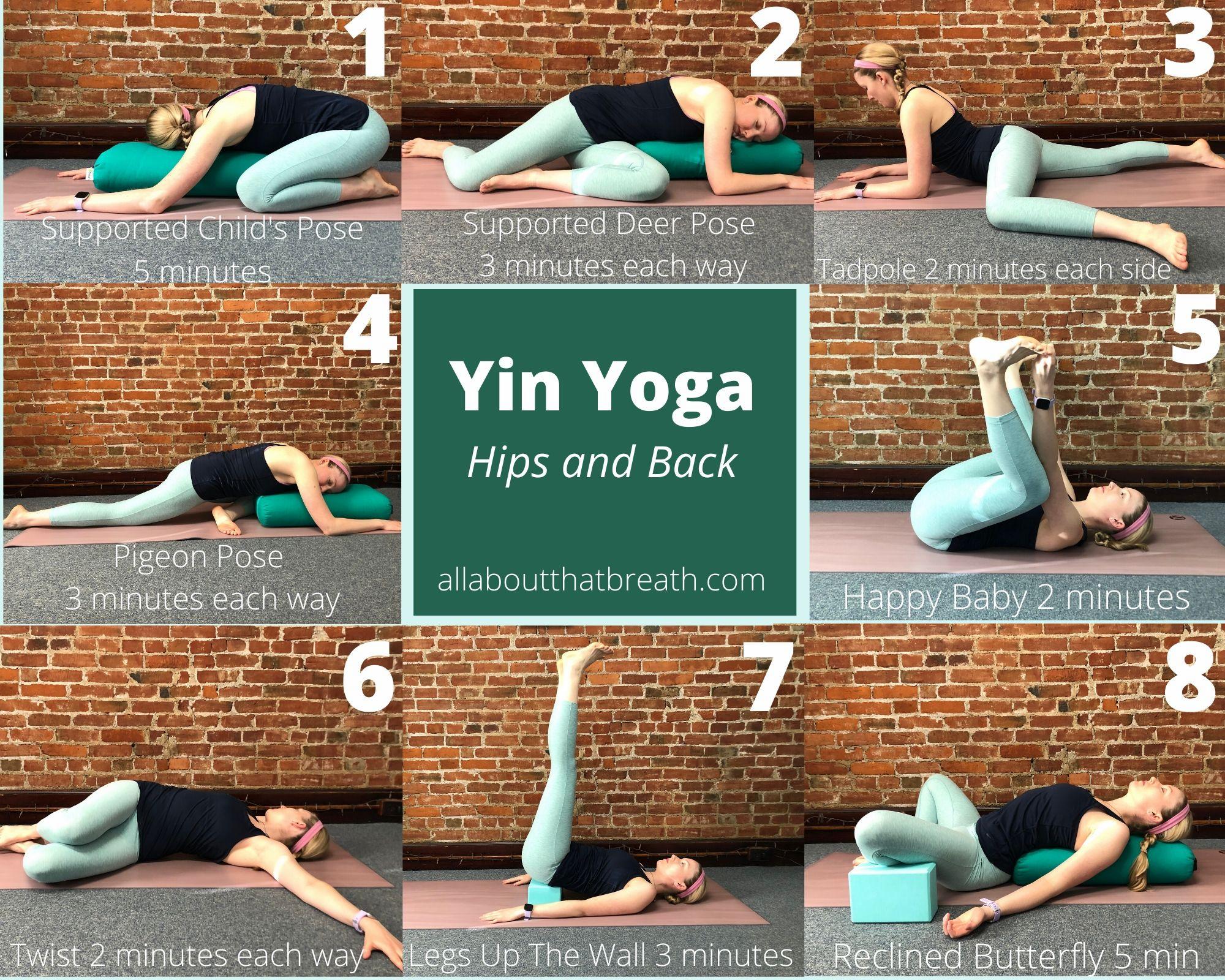 35++ Yin yoga leg stretches ideas in 2021
