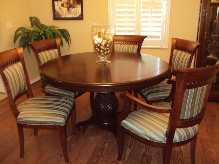 Estate Sale Dining Room Furniture Found On Estatesales  Estate Sale  Pinterest  Park