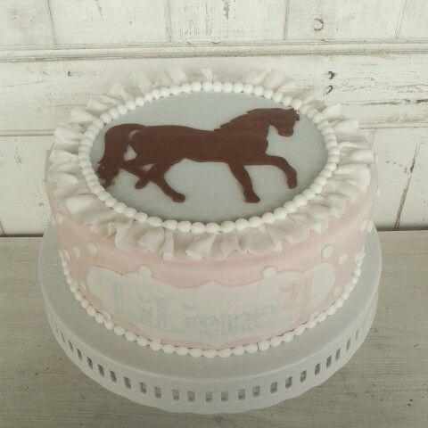 Vintage Horse Cake Pferde Torte Pferd Torte Motivtorten Geburtstagstorte