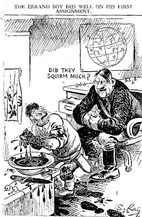 December 7 1941 Pearl Harbor Pearl Harbor Political Cartoons