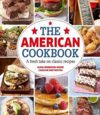 The american cookbook a fresh take on classic recipes pdf the american cookbook a fresh take on classic recipes pdf cookbooks pinterest classic recipe and recipes forumfinder Choice Image
