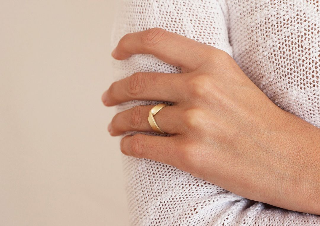Wide Unisex Wedding Band Praise Wide Gold Ring Wedding Ring Shapes Etsy Wedding Rings