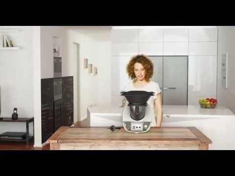 What Is Thermomix 12 Kitchen Appliances In 1 Tm5 Thermomixusa