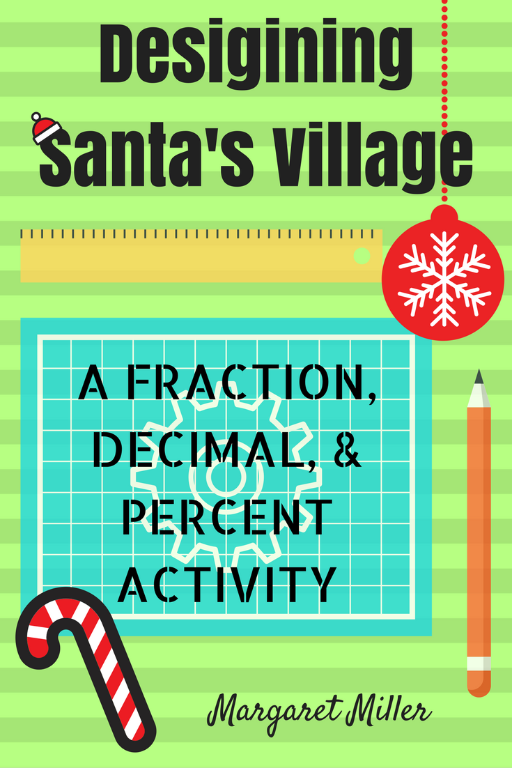 This is a fun activity that reinforces fraction, decimal, and ...