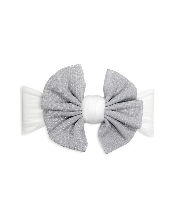 957eaefee17 Baby Bling Infant Girls' Two-Tone Bow Headband | Products | Baby ...