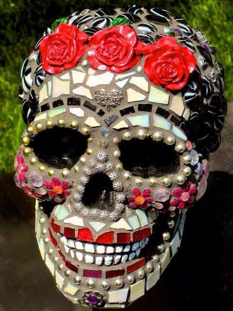 E88af547874b4cc5b789ea56db8095ca Jpg 480 640 Pixels Skull Art Sugar Skull Art Skull