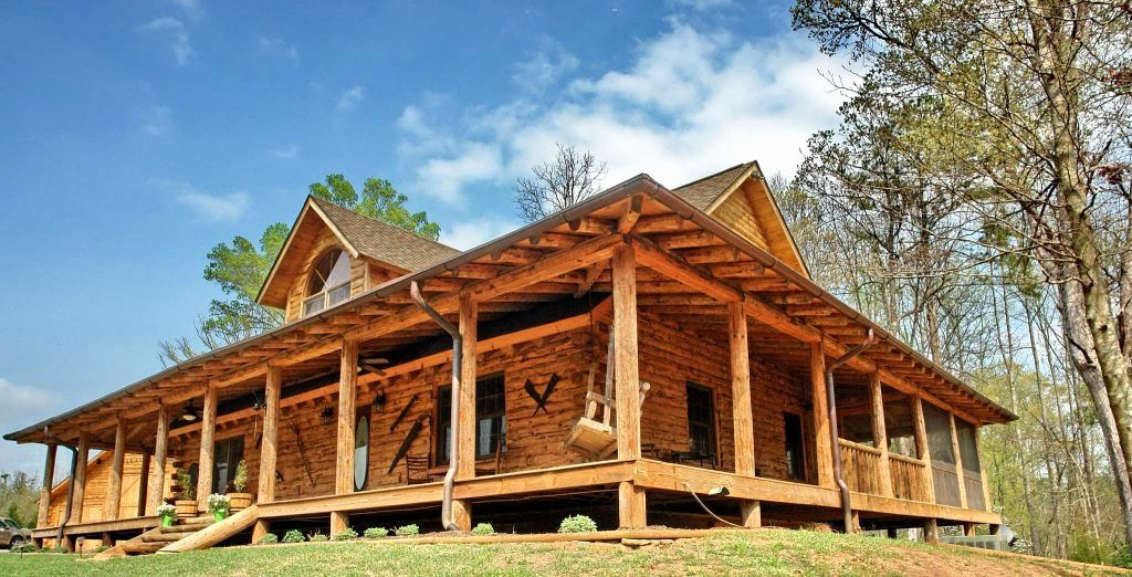 Image result for 4 bedroom ranch style house with wrap