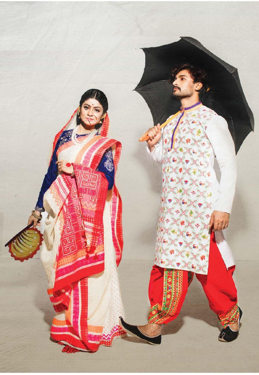 Regal flare ice today bangladesh saree bishwo rang wedding