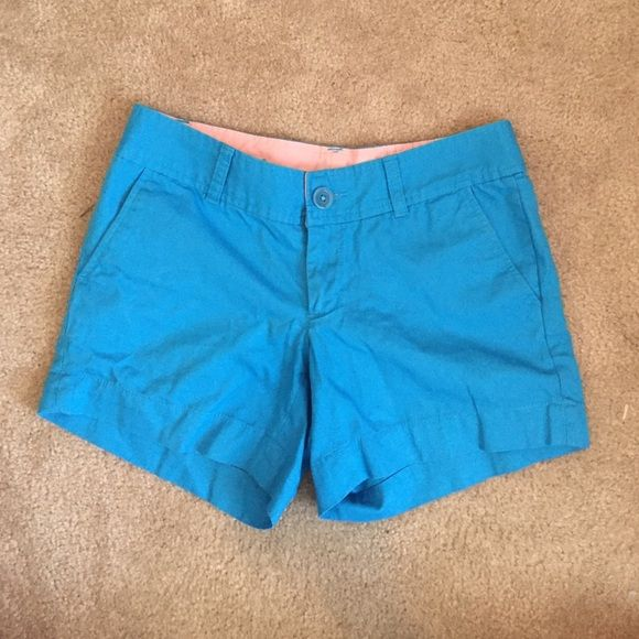 Callahan Short Lilly Shorts Light blue, size 0 Lilly Pulitzer Shorts Bermudas