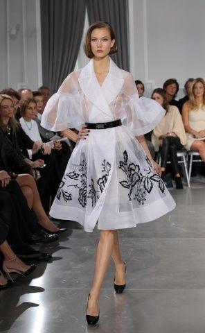 Kolekcia Dior na jar