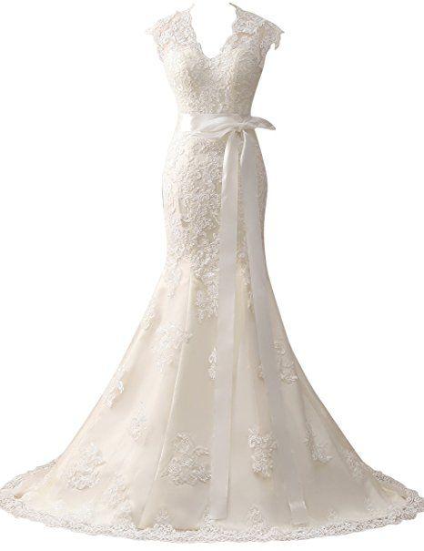 Hochzeitskleid gunstig