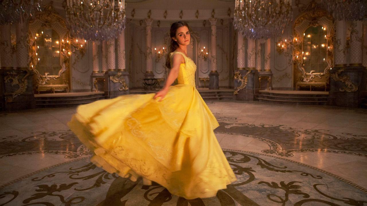 Emma Watson is our queeeeen | Emma Watson is the Disney Princess We Needed | Her Campus