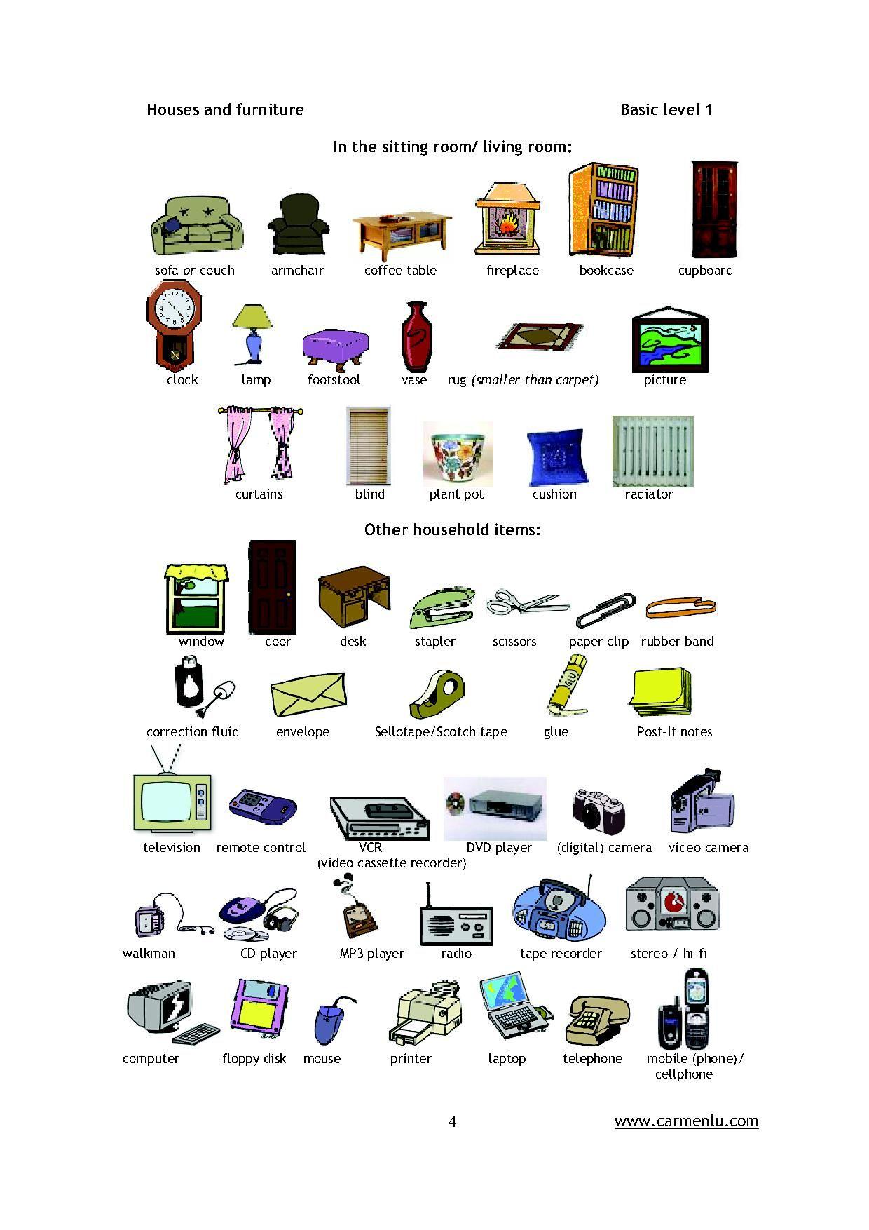livingroom-carmenlu-r | Anglais 00 : orthographe et grammaire ...