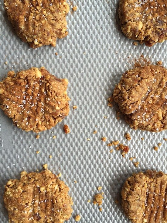 Peanut Butter Cookies Bariatric Diet