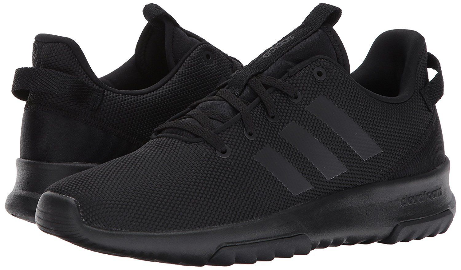 wholesale dealer 0e4b2 72faa adidas Mens CF Racer TR Trail Running Shoes Black Black Running White 12 M  US    Check out the image by visiting the link. (This is an affiliate link)