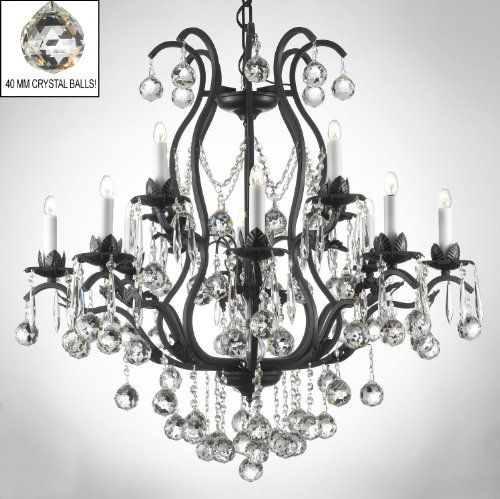 Aliexpress Com Buy 8 Lights Classic Crystal Chandelier Dressed With Shades Princess Loved Crystal Chandelie Crystal Chandelier Chandelier Chandelier Fixtures
