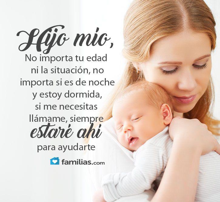 Frases De Amor Y Familia Frases De Amor Y Familia Yoamoamifamilia Www Familias Com Frases Para Hijos Varones Poema Para La Madre Frases Para Hijos