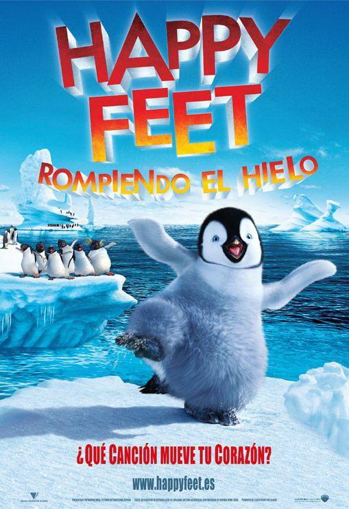 Happy Feet Rompiendo El Hielo Peliculas Online Gratis Peliculas Online Peliculas