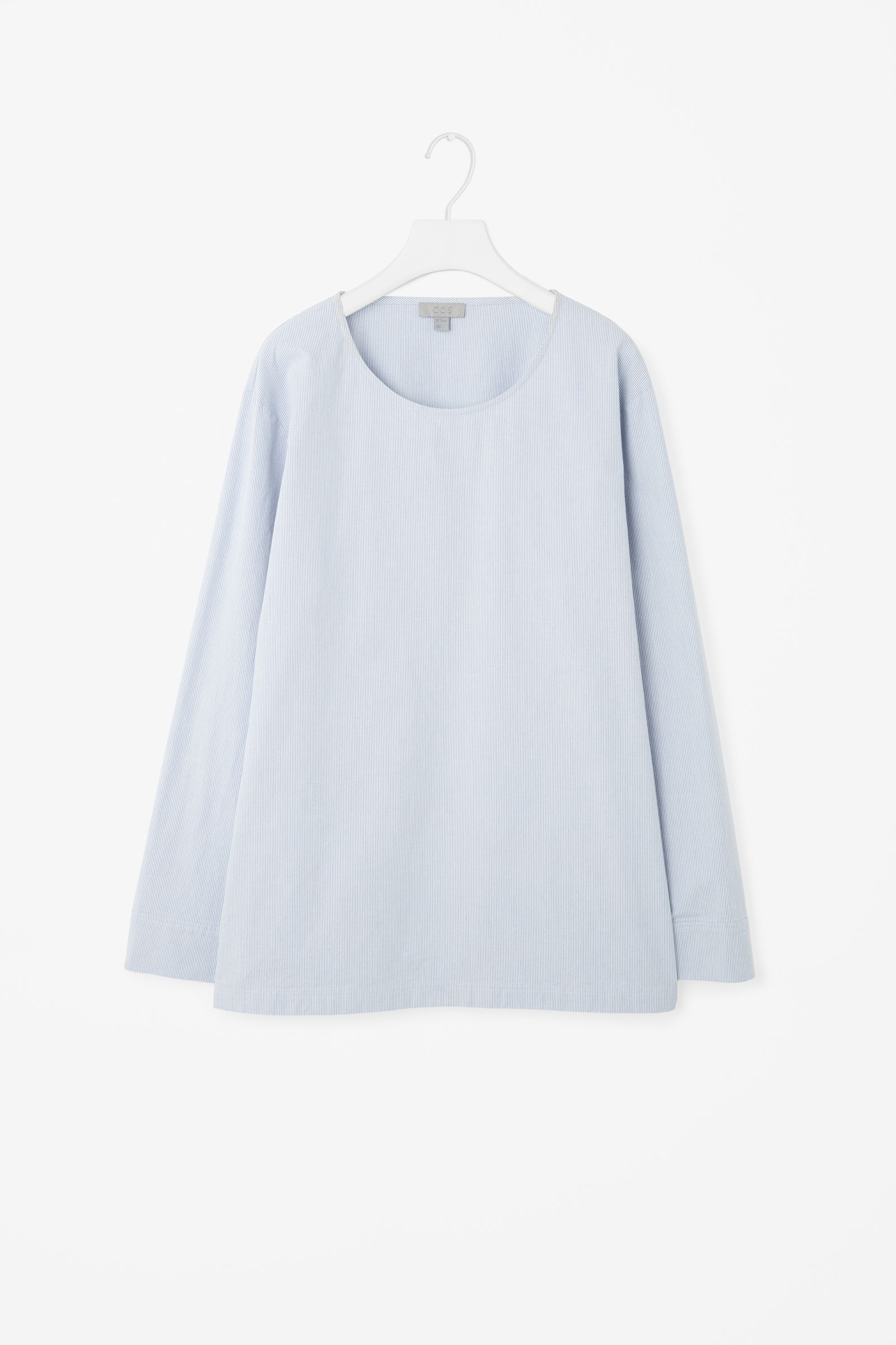 COS | Oversized cotton top