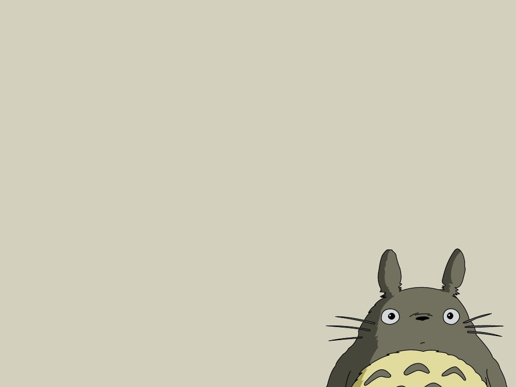 Totoro Wallpaper HD (62  images)