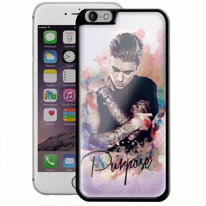Justin Bieber Purpose In Watercolor Iphone 6 6s Plus Samsung Galaxy S6 Edge Case Case Samsung Galaxy Cases Justin Bieber