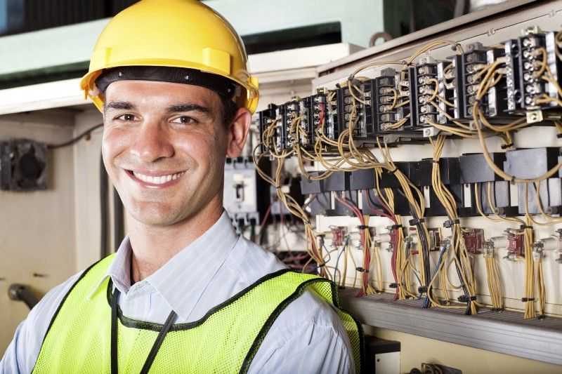 Importance Of Choosing Right Professional Electrical Contractors For Your Project In 2021 Commercial Electrical Contractors Electricity Electrician