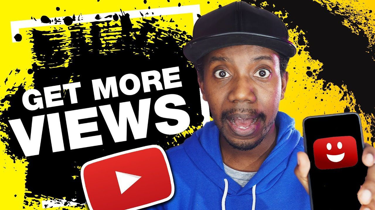How to Get MORE VIEWS on YouTube in 2020! Small YouTuber