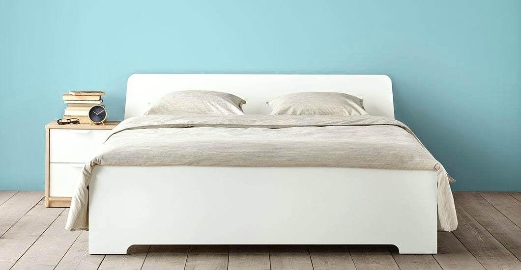 Ikea Askvoll Bed Askvoll Ikea Furniture Bed