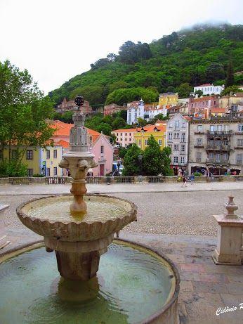 Cidonio Rinaldi - Google+  Sintra - Palácio da Vila