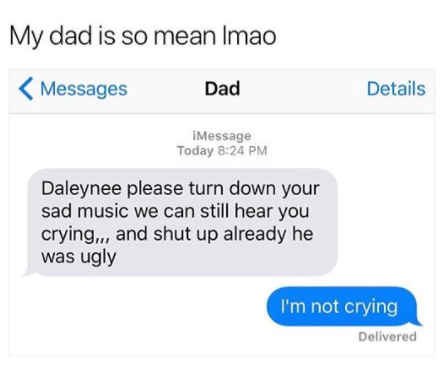 27 Dads Who Will Make You Laugh Groan And Possibly Wet Yourself Message For Dad Dad Jokes Laugh