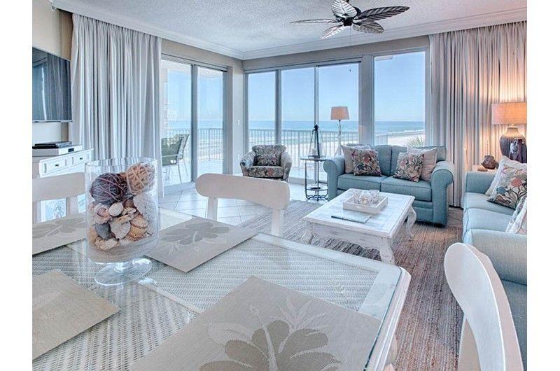 Gulf Front 2 Bedroom Condo At The Crescent On Miramar Beach Florida Condo Rentals Condo Condominium