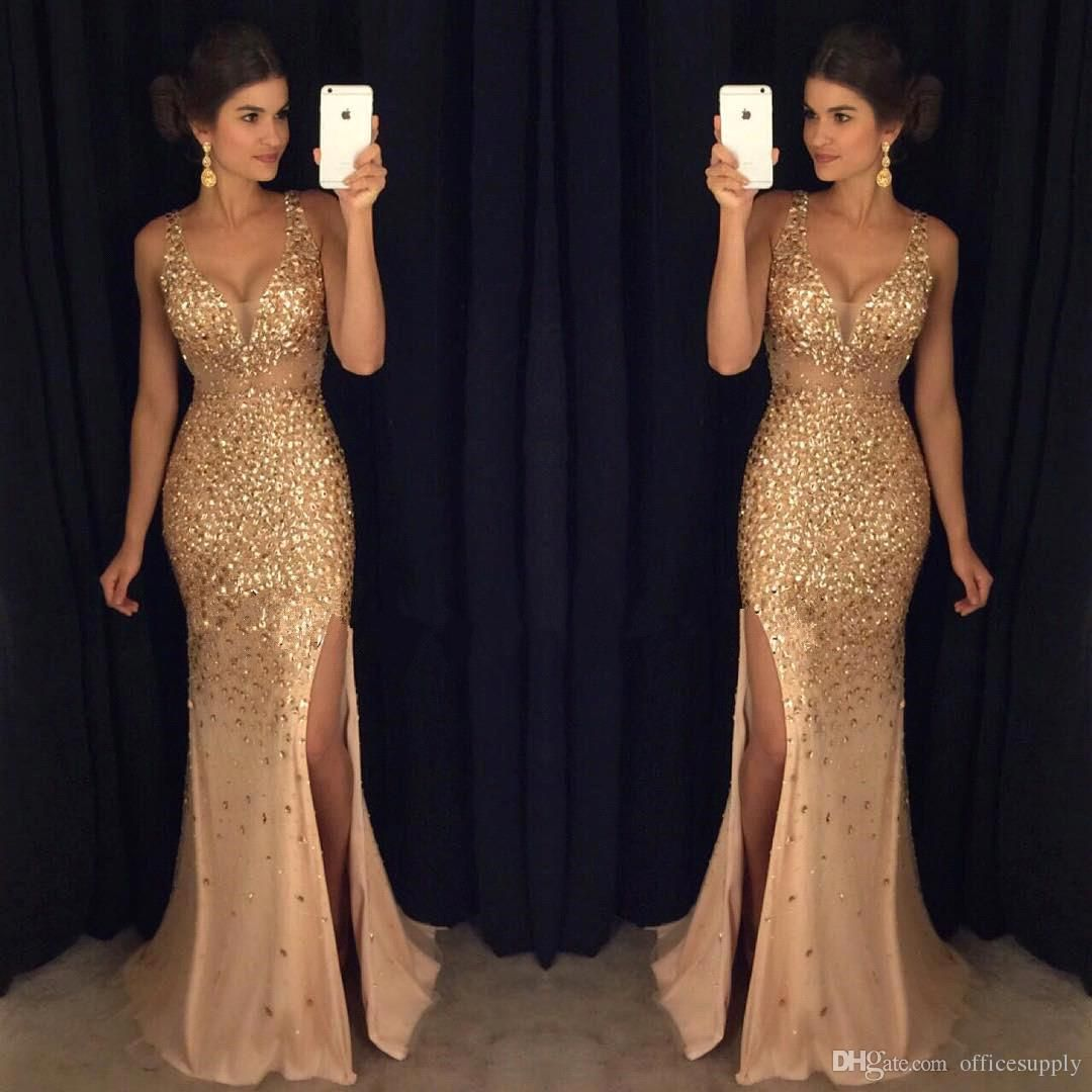 Cheap mermaid style red elegant prom dresses sweetheart off