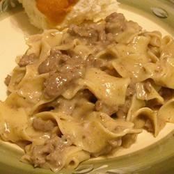 Simple Beef Stroganoff Recipe Beef Stroganoff Easy Beef Dinner Recipes