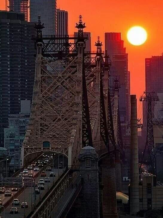 New York, my dream to go there one time