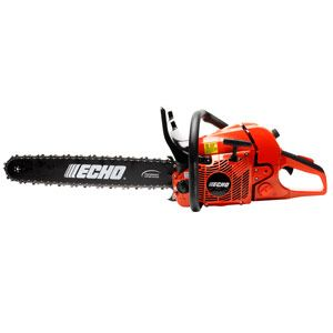 Echo, Husqvarna, Jonsered, Solo Stihl Chain Saw Review