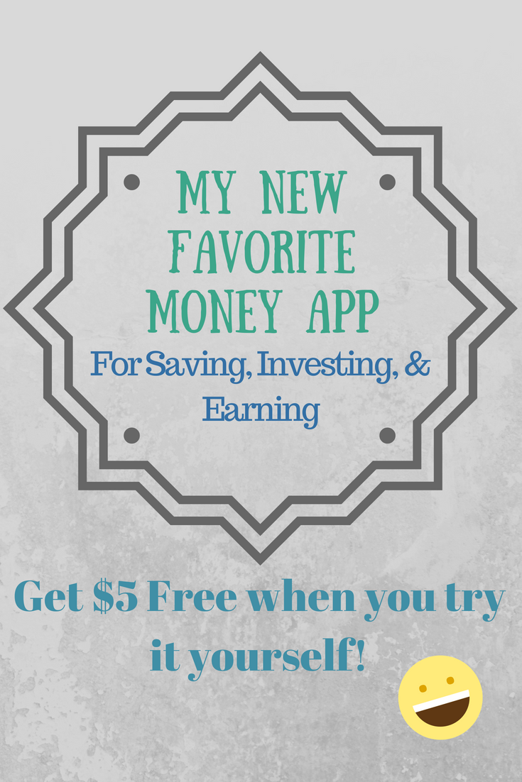 My Favorite Money App Using Acorns to Invest in Your