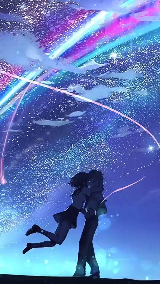 Animated Anime Wallpaper DOWNLOAD for FREE