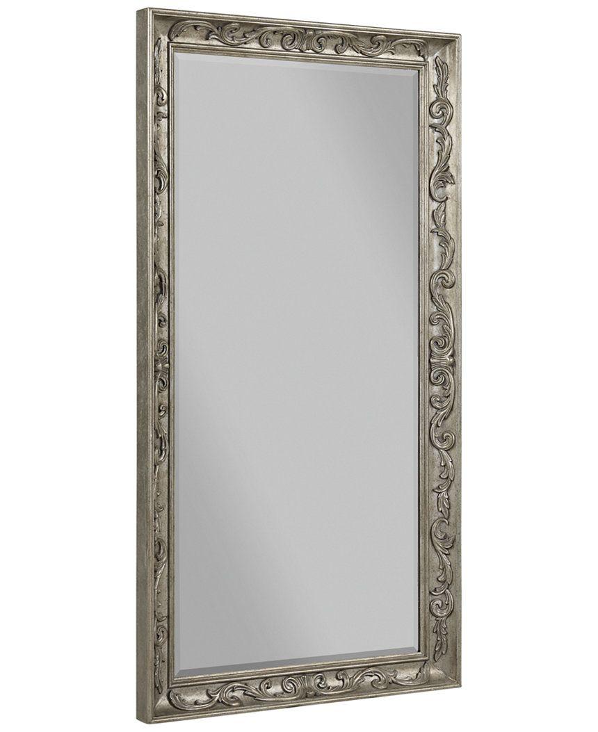 Zarina Floor Mirror, Created for Macy's   Floor mirror ...