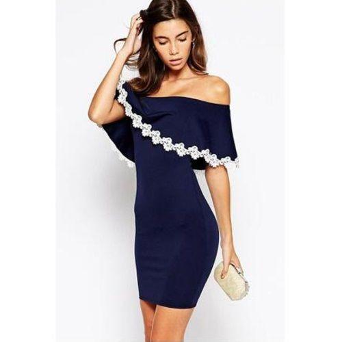 Trendy Beach Dresses 2018 Party