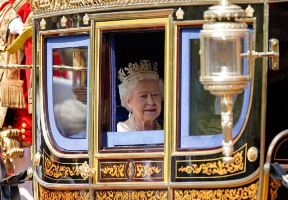 The 86-year-old queen is the second-longest-reigning British monarch, surpassing George III, who ruled for 40-plus years after the Revolutionary War. And should Elizabeth still be on the throne on Sept. 11, 2015, she will eclipse Queen Victoria, who wore the crown for an astonishing 63 years and 216 days.