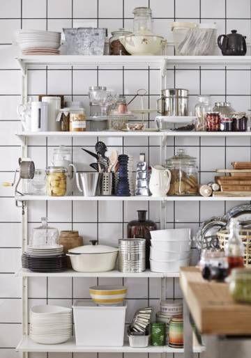 2017 Ikea Catalog Home And Deco Deco Rangement