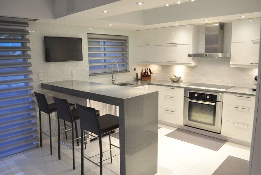 Modular Kitchen Interior Designer Jobs In Pune Though Interior Design Ideas For Living With Images Small Modern Kitchens Kitchen Design Modern Small Modern Kitchen Design