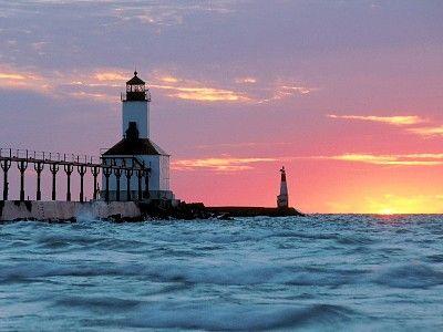 Itselectriconline Com Sunglasses Electronics Deals Michigan City Indiana Michigan City Lighthouse