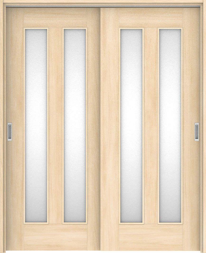 玄関や室内ドアを引き戸に 種類や費用 メリット デメリットは