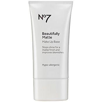 No7 Beautifully Matte Make Up Base | Beauty--Drugstore Cosmetics ...