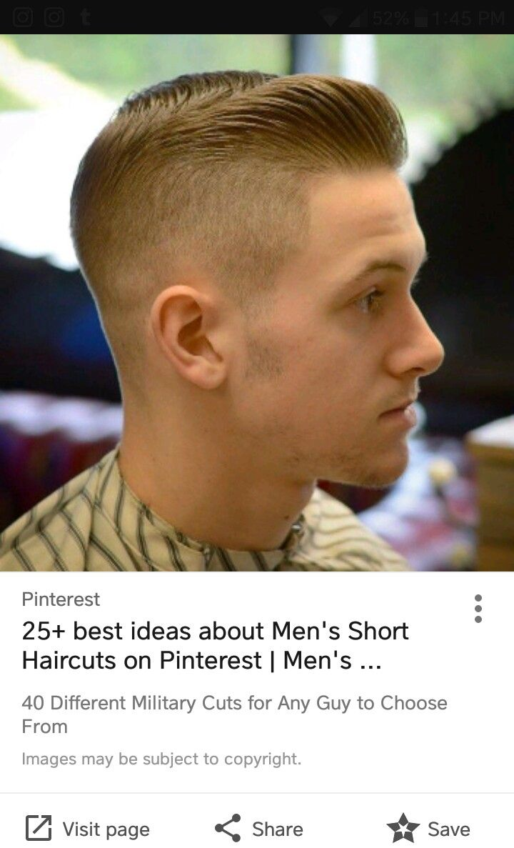 Military Haircut Pictures Hairstyles Ideas T Haircut Styles